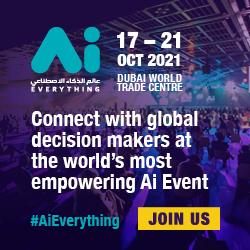 Ai Everything 2021